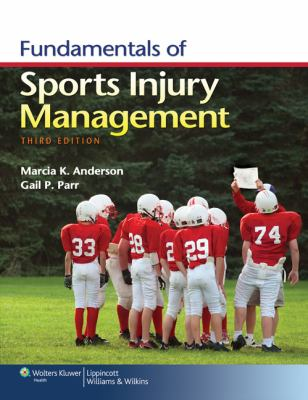 Fundamentals of Sports Injury Management [With Access Code] 9781451109764