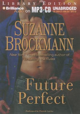 Future Perfect 9781455818921