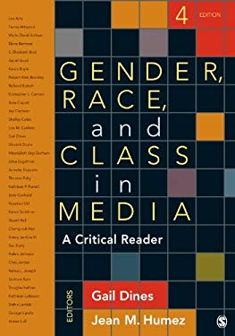 Gender, Race, and Class in Media: A Critical Reader 9781452259062