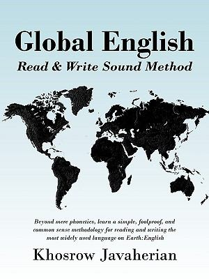 Global English: Read & Write Sound Method 9781450230308