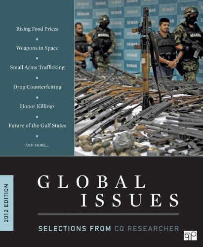 Global Issues: Selections from CQ Researcher 9781452226705