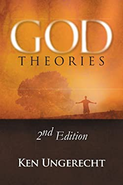 God Theories 9781453544167