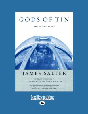 Gods of Tin: The Flying Years 9781458757661