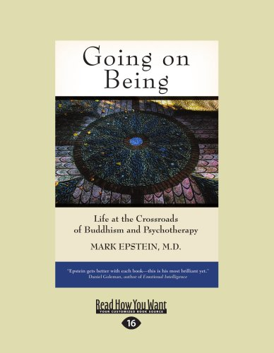 Going on Being: The Foundation of Buddhist Thought: Volume 2 9781458783684