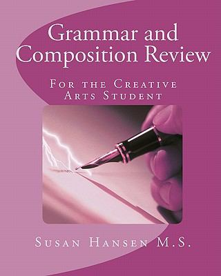 Grammar and Composition Review 9781452887777