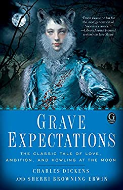Grave Expectations 9781451617245