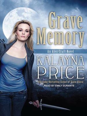 Grave Memory 9781452601861