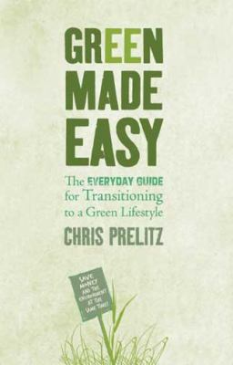 Green Made Easy (Large Print 16pt)