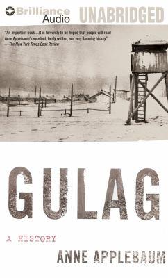 Gulag: A History 9781455878376