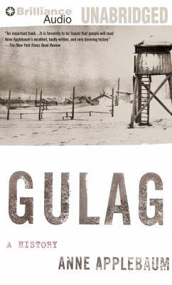Gulag: A History 9781455878390