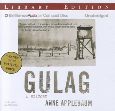 Gulag: A History 9781455878406