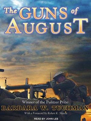 The Guns of August 9781452631400