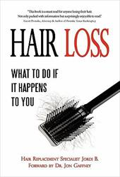 Hair Loss: What to Do If It Happens to You 10282034