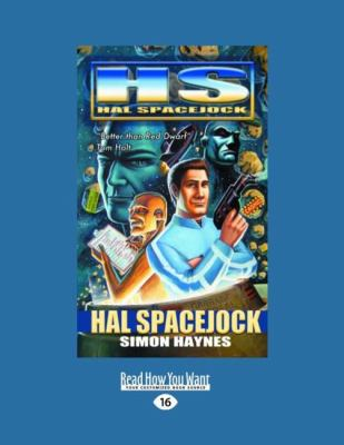 Hal Spacejock 9781458767936