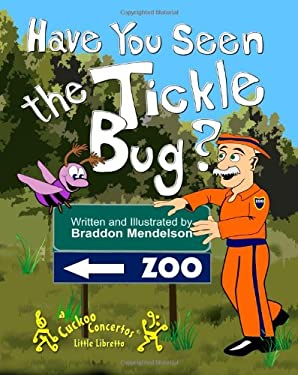 Have You Seen the Tickle Bug?