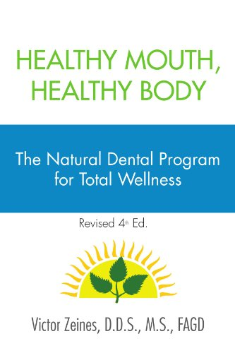 Healthy Mouth, Healthy Body 9781453522257