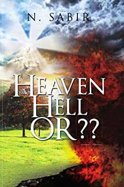 Heaven Hell or