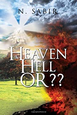 Heaven Hell or 9781453550113