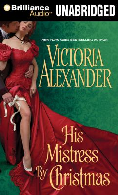 His Mistress by Christmas 9781455800186