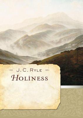Holiness 9781455163977