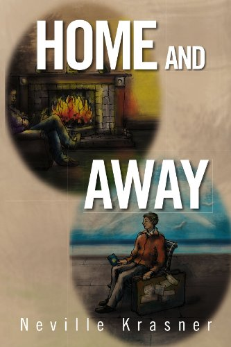 Home and Away: A Personal Anthology 9781456860455