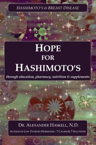 Hope for Hashimoto's