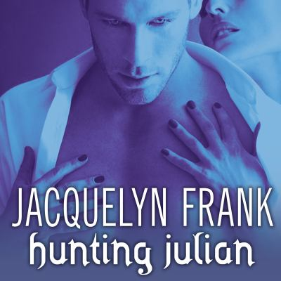 Hunting Julian 9781452658865