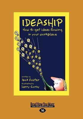 Ideaship (Large Print 16pt) 9781458756602