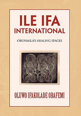 Ile Ifa International 9781456867249