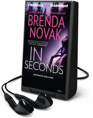 In Seconds [With Earbuds]