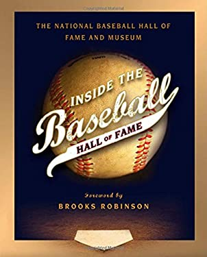 Inside the Baseball Hall of Fame 9781451676716