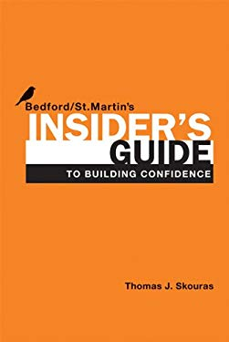 Insider's Guide to Building Confidence 9781457612183