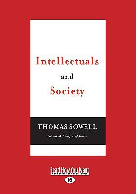 Intellectuals and Society 9781458769572