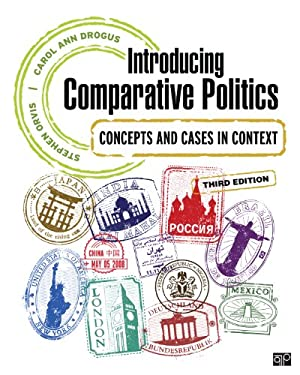 Introducing Comparative Politics: Concepts and Cases in Context 9781452241524