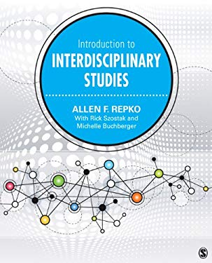 Introduction to Interdisciplinary Studies 9781452256603