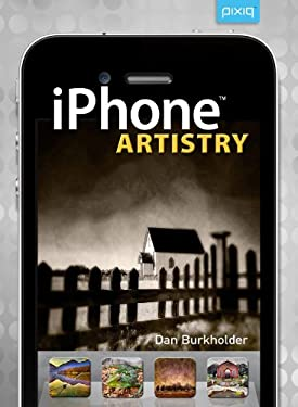 iPhone Artistry 9781454701279