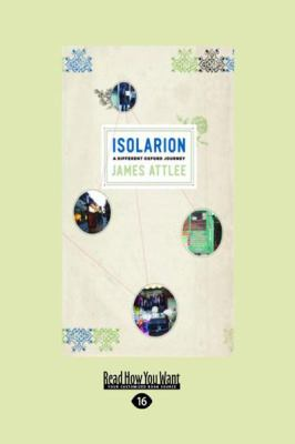 Isolarion: A Different Oxford Journey (Large Print 16pt) 9781459605695