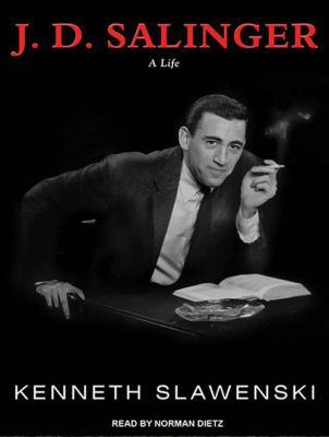 J. D. Salinger: A Life 9781452601526