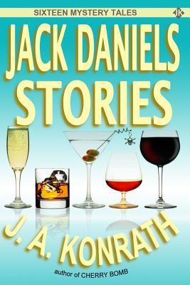 Jack Daniels Stories 9781453887653