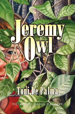Jeremy Owl 9781450732536