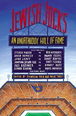 Jewish Jocks: An Unorthodox Hall of Fame 9781455516131