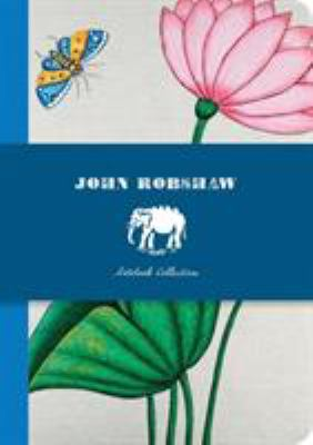 John Robshaw Notebook Collection 9781452105093