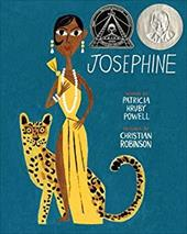 Josephine: The Dazzling Life of Josephine Baker 20731089