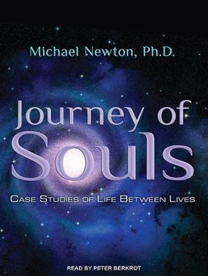 Journey of Souls: Case Studies of Life Between Lives 9781452600888