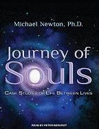 Journey of Souls: Case Studies of Life Between Lives 9781452650883