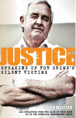 Justice (Large Print 16pt) 9781459621978