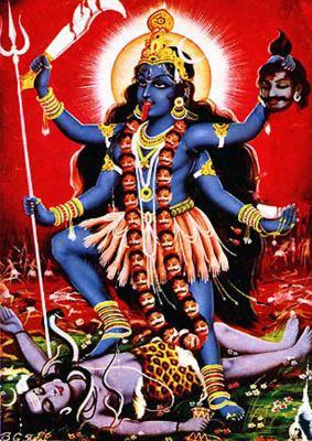 Kali's Kiss 9781455163847