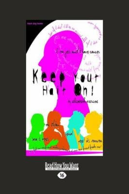 Keep Your Hair on (Large Print 16pt) 9781458755391