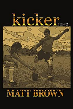 Kicker 9781456803896