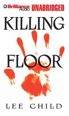 Killing Floor 9781455893713